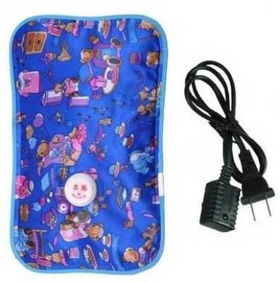 Ibaadat water Bag Electricl 0.5 L Hot Wa...