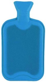 Ramco Deluxe Non-electrical 1.5 L Hot Water Bag(Blue)