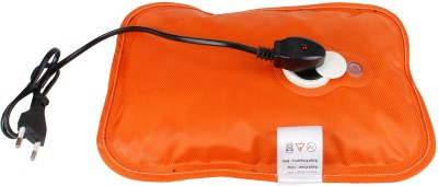 Niscomed Hot Bag Electrical 1 L Hot Water Bag(Orange)