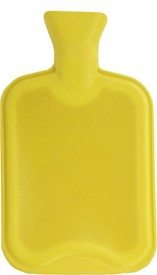 SaHaYa Pain Relief non electrical 1.5 L Hot Water Bag(Yellow)