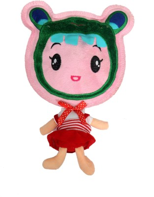 Niscomed doll electric 1 L Hot Water Bag(Pink)