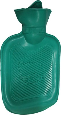 DCS Rubber (Small) Non Electrical 150 ml Hot Water Bag