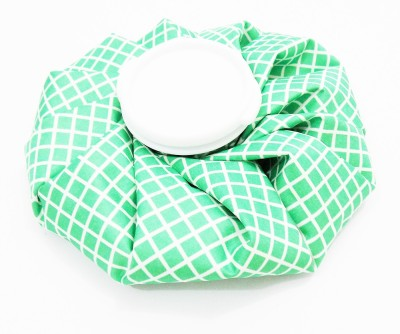 Alex's Super Comfort Non-electric 1 L Hot Water Bag(White, Green)