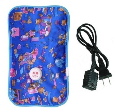 Accedre Rechargeable Electric 0.5 L Hot Water Bag