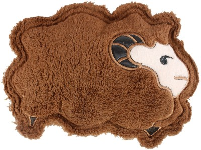 Niscomed Sheep Bag Electrical 1 L Hot Water Bag(Brown)