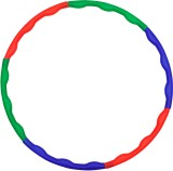 GSI Collapsible Exercise Ring Hula Hoop ...