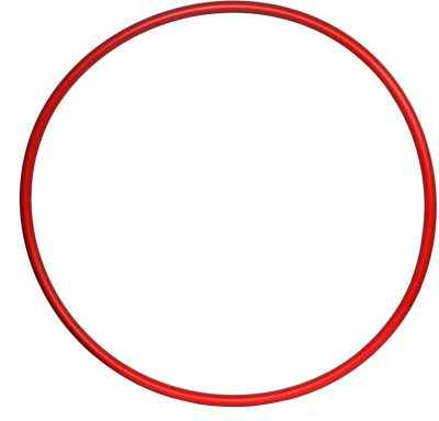 THE UNIVERSE SPORTS Exercise Ring Single Piece 18 Hula Hoop