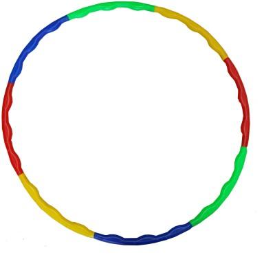 Glitter Collection Hupla Hula Hoop(Diameter - 80 cm)