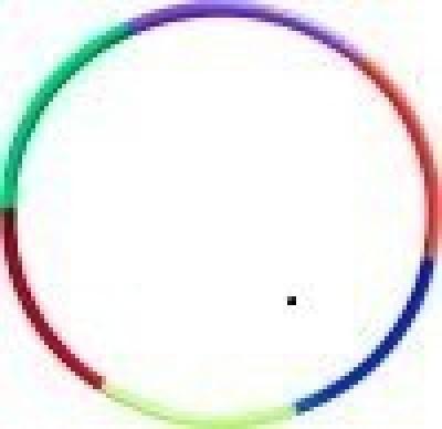 HULLA HOOP Hula Hoop(Diameter - 75 cm)