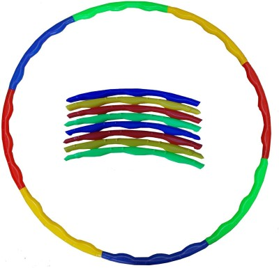 A M ENTERPRISES Hula Hoop(Diameter - 68.58 cm)