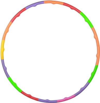 Glitter Collection Hula Hoop(Diameter - 80 cm)