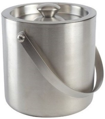 SWHF Stainless Steel Ice Bucket