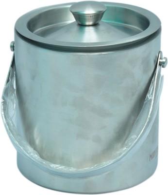 life line service mintage Steel Ice Bucket(Silver 1500 L)