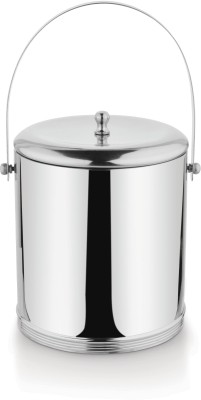 Classic Essentials Belly Stainless Steel Ice Bucket