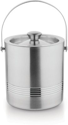 Classic Essentials Stainless Steel Ice Bucket