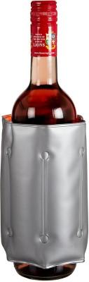 EZ Life Plastic Ice Bucket(Silver)