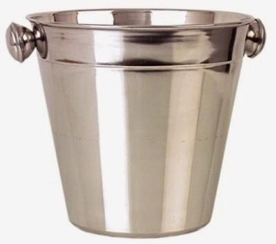 Mayur Exports 7010 Stainless Steel Ice Bucket