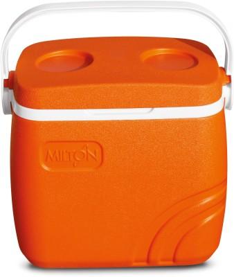 Milton Super Chill 8 - Orange Plastic Ice Bucket