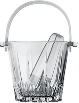 Pasabahce Glass Ice Bucket
