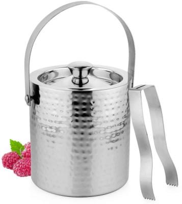 Cuisinier Stainless Steel Ice Bucket(Steel)