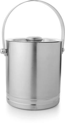Mosaic Ice Bucket Ring Small Stainless Steel Ice Bucket