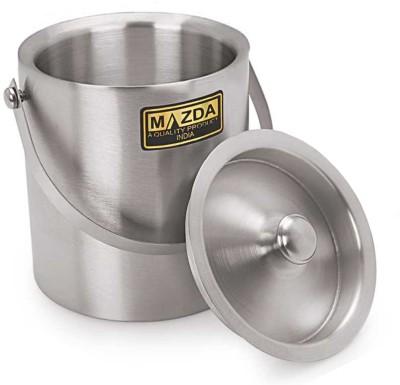 Mazda Stainless Steel Ice Bucket