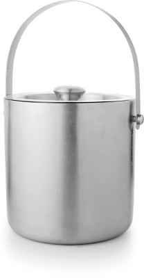 Mosaic Sober - Small Stainless Steel Ice Bucket