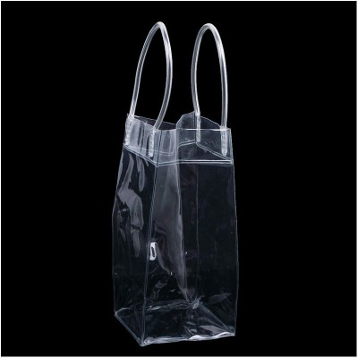 Chateau Plastic Ice Bucket(Clear)