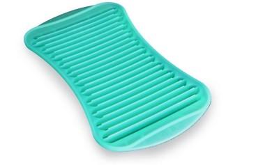 Lekue Blue Silicone Ice Cube Tray