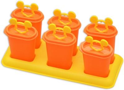 Tupperware Multicolor Plastic Ice Cube Tray