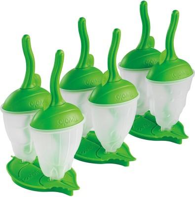 Tovolo Green Plastic Ice Cube Tray