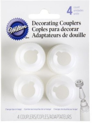 Wilton Icing Couplers