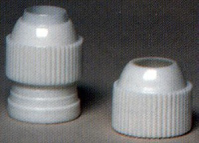 Ateco Icing Couplers