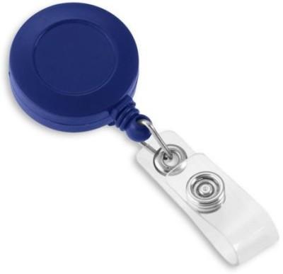 FINDSTUFF Plastic ID Badge Reel(Pack of 1)
