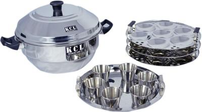 KCL Induction & Standard Idli Maker(4 Plates )