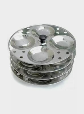 Rituraj Standard Idli Maker(4 Plates , 16 Idlis )