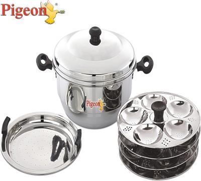 Pigeon Hot 20 Induction & Standard Idli Maker