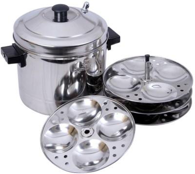 AIRAN Standard Idli Maker(4 Plates , 16 Idlis )