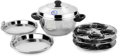 AIRAN Standard Idli Maker(5 Plates , 12 Idlis )