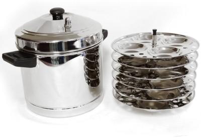 Ajeet 6 Plate Cooker Standard Idli Maker
