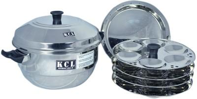 KCL Induction & Standard Idli Maker(5 Plates )