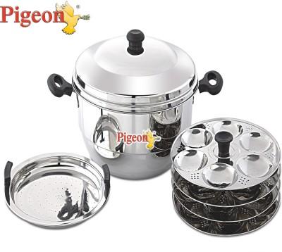 Pigeon Hot 24 Induction & Standard Idli ...