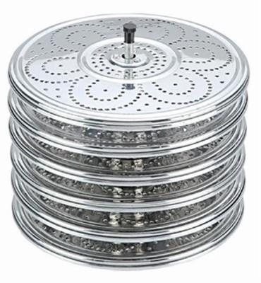 Anantha Idiyappam Stand 6 Plate Induction & Standard Idli Maker