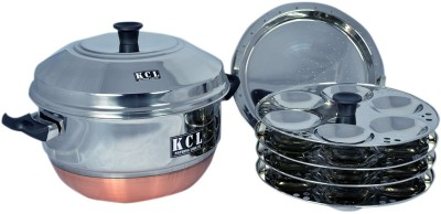 KCL Copper 24 Standard Idli Maker(5 Plates )