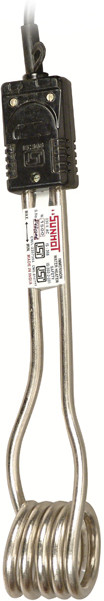 Sunhot Silver 2000 W Immersion Heater Rod(Water)