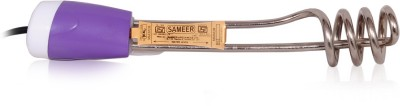 Sameer L/X8 shock proof 1000 W Immersion Heater Rod(Water)