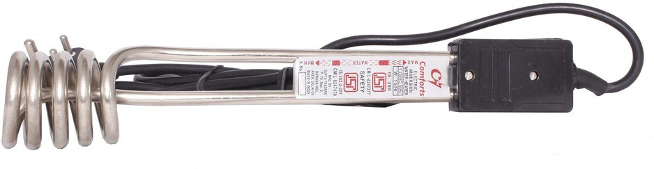 Comforts Allora-48 1500 W Immersion Heater Rod(Water)