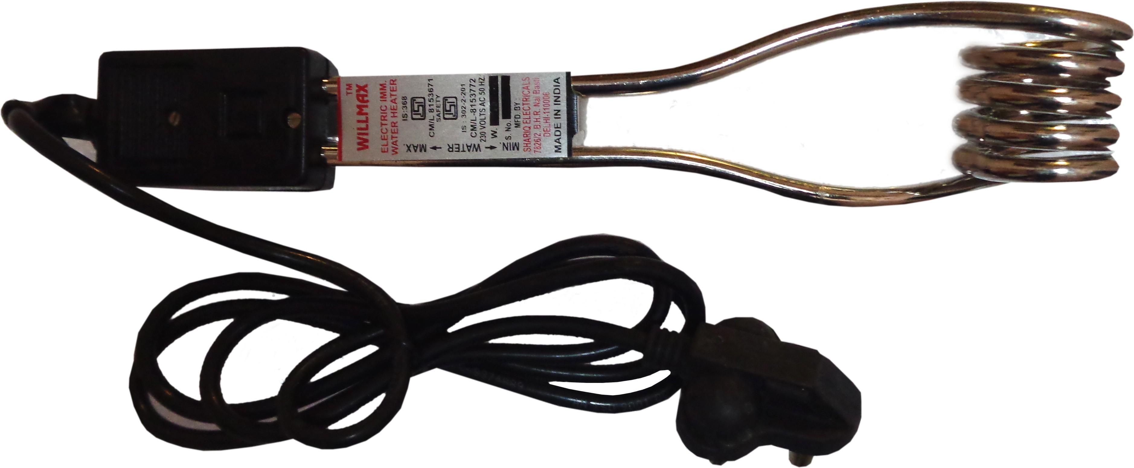 gaze me gzm02 1500 W Immersion Heater Rod(WATTER)