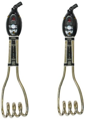 V Guard VIH-101 1000 W Immersion Heater Rod(Water)