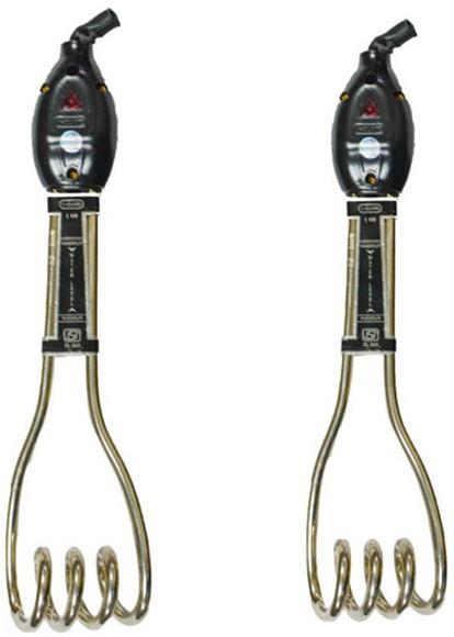 V Guard VIH-101 1000 W Immersion Heater Rod(Water)